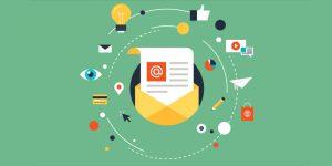 بازاریابی از طریق ایمیل مارکتینگ