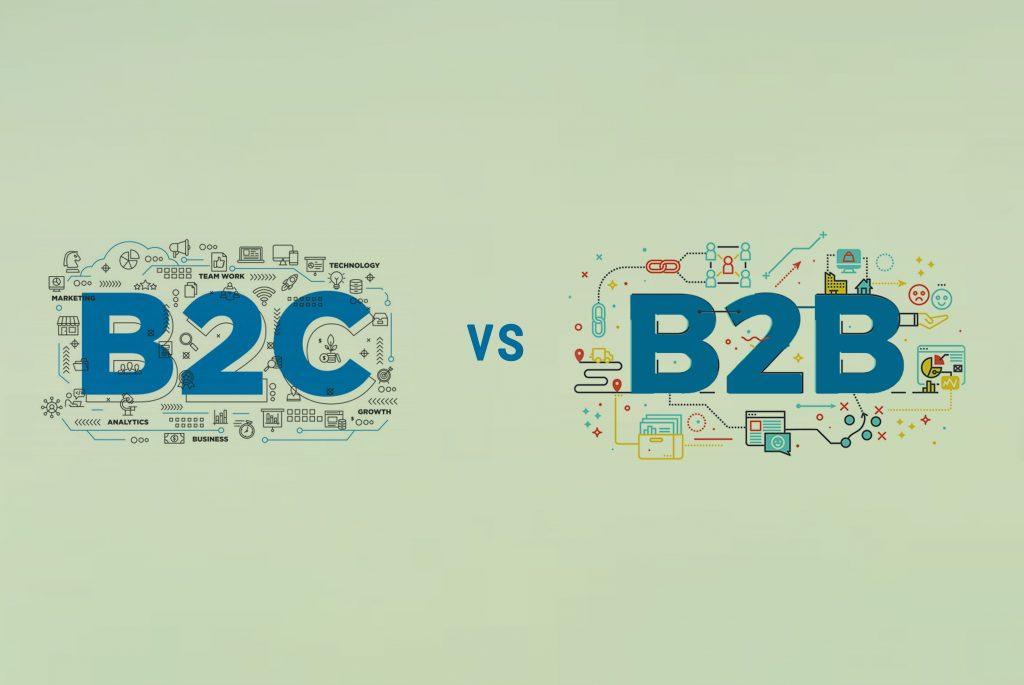 تعریف B2B چیست