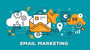 برخی از مشکلات بازاریابی ایمیلی