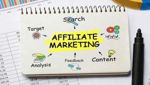 افیلیت مارکتینگ یا (affiliate marketing)