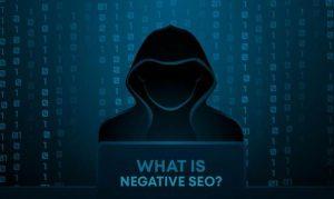 سئو منفی چیست؟ Negative Seo